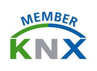 KNX-member