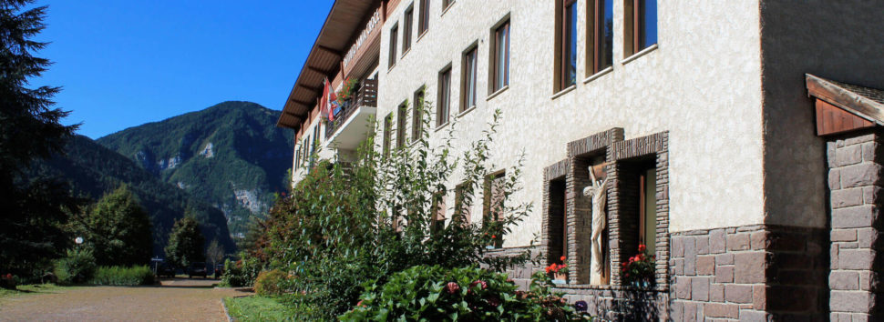 istituto Salesiano Santa Croce Trentino