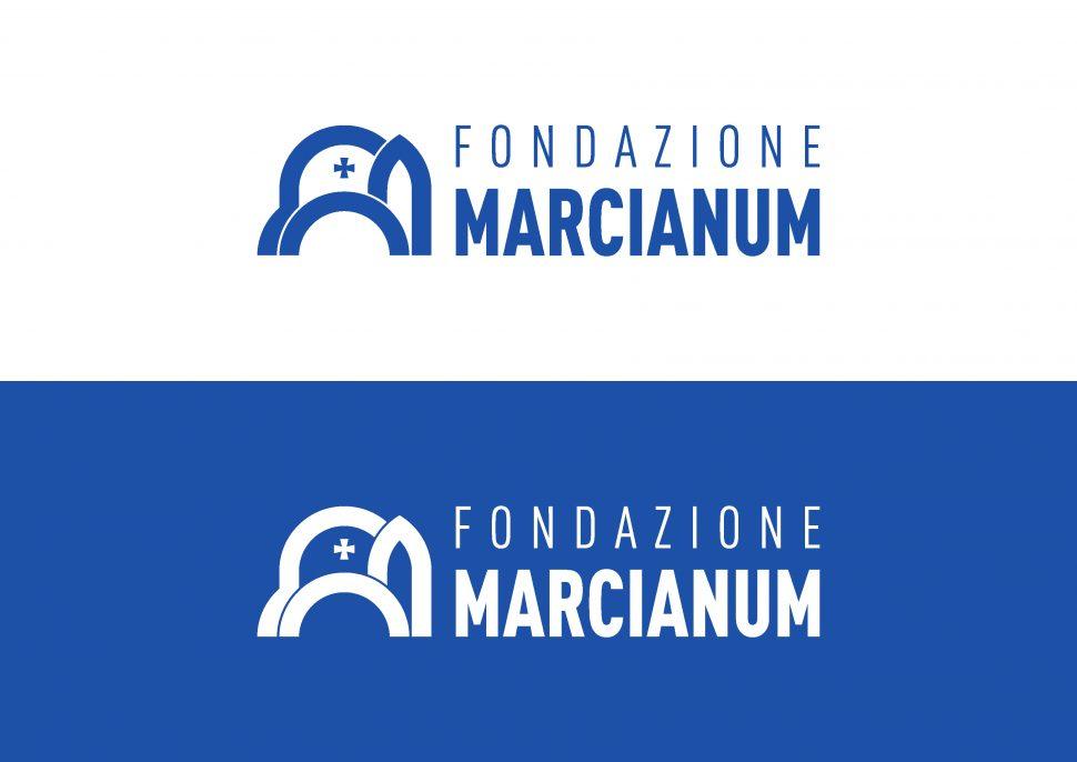 Logo Marcianum